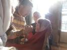 Исповедь и причастие детей православного кружка_3