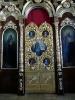 Реставрация правого придела храма в честь Свв. апп. Петра и Павла