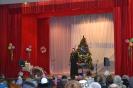 7 января в селе Роженцово прошла традиционная Рождественская ёлка