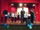 Выпускной в Роженцовской школе - 2011